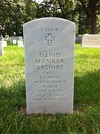 ANCExplorer David Manker Abshire grave.jpg