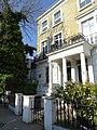 ARTHUR RANSOME - 1 Gunter Grove, Chelsea, London, SW10 0UJ.jpg