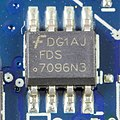 ATI Radeon X1300 256MB - Fairchild FDS7096N3-5392.jpg