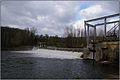 AUBAS (Dordogne) - Centrale hydroélectrique d'Aubas.JPG