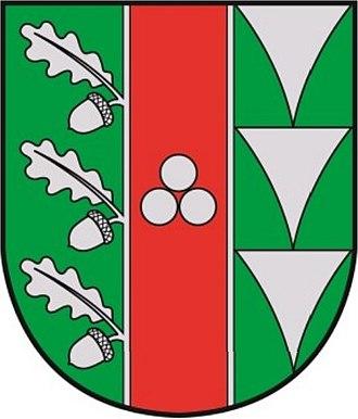 Aich, Styria - Image: AUT Aich COA