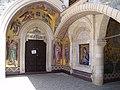 A Kykkosi monostor - Monastery of Kykkos - panoramio.jpg