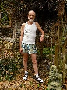 sandaler mænd mode