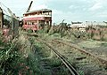 A Scrapped Tram in Leeds - geograph.org.uk - 1357840.jpg