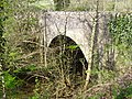 A bridge to cross - geograph.org.uk - 789411.jpg