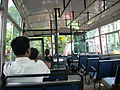 A bus in tikiapara plying between tikiapara BBDbag.jpg