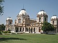 A diagonal view of Noor Mahal..jpg