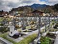 A part of Kössen - Very well-kept cemetery - panoramio (1).jpg