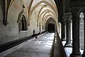 Abbaye d'Hauterive, Kreuzgang 03 09.jpg