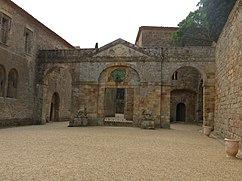 Abbaye de Fontfroide 10.JPG