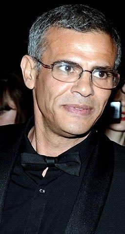 Abdellatif Kechiche Cannes 2013 2