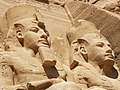 Abu Simbel temple right two guards.jpg