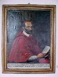 Gianfrancesco Gambara Roman Catholic cardinal