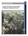Accipiter use of pinyon-juniper habitats for nesting in northwestern Colorado (IA accipiteruseofpi00slat).pdf
