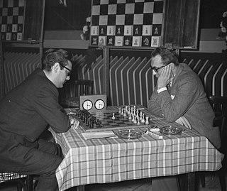Román Torán Albero Spanish chess player