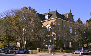 Adair County MO Courthouse 20141022 A.jpg