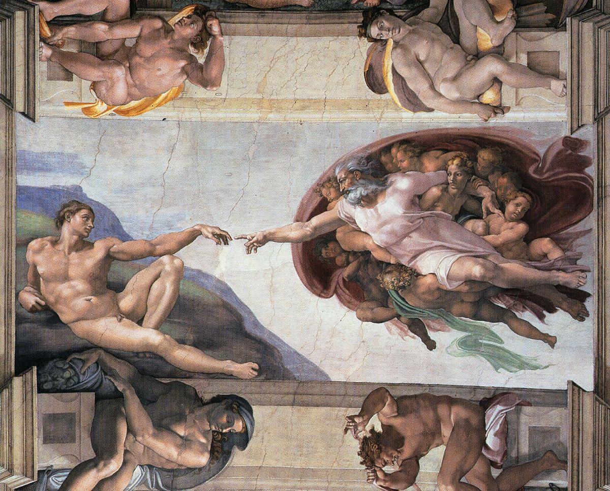 Scheppingsverhaal (Genesis) - Wikipedia
