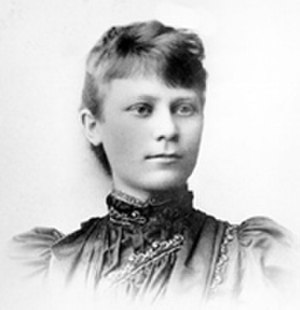 Adelaide Hasse - Photo courtesy of the Government Printing Office