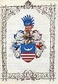 Adelsdiplom - Doré 1878 - Wappen.jpg