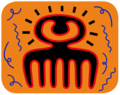 Adinkra symbol for beauty.png