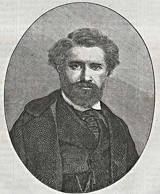 Vincent Adler - Portrait of Vincent Adler