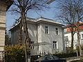 Adolf Loos, 1922, A1130 Wien, Elßlergasse 9, Haus Reitler.jpg
