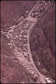 Aerial View of Chattaroy, West Virginia, near Williamson Showing the School near the Top of the Picture...04-1974 (3906441585).jpg