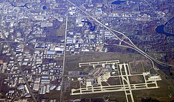 Gerald R Ford International Airport Wikipedia
