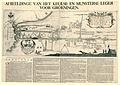 Afbeeldinge van het Keulse en Munsterse leger voor Groeningen.jpg