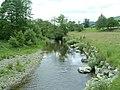 Afon Tanat at Pedair-ffordd - geograph.org.uk - 477066.jpg