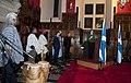African Reception at Edinburgh Castle (7067120163).jpg