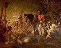 After the Lion Hunt Corbould.jpg