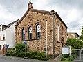Ahrweiler, ehemalige Synagoge -- 2020 -- 8586.jpg