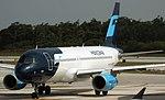 Airbus A320-231, Mexicana JP6966390.jpg