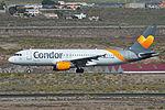Airbus A320-232 'D-AICL' Condor (24779556802).jpg