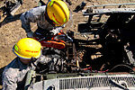 Aircraft recovery team trains with reclamation equipment 141108-Z-NI803-076.jpg