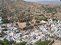 Ajmer.in Adai-Din-ka-Jhopra Moschee - panoramio.jpg