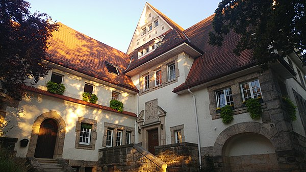 Akademische Gesellschaft Stuttgardia Tübingen Wikiwand