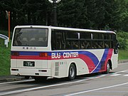Akan bus Ku200F 0366rear.JPG