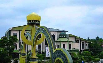 Akkaraipattu - Akkaraipattu Entrance Tower