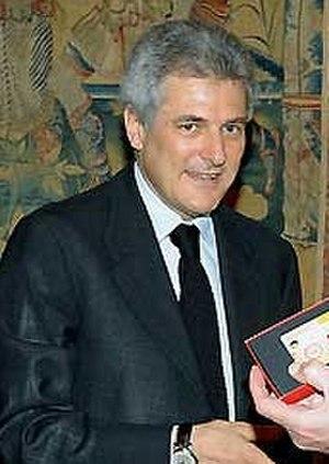 Alain Elkann - Alain Elkann