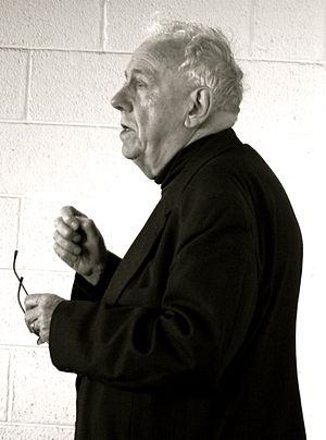 Alasdair MacIntyre - Alasdair MacIntyre in 2009