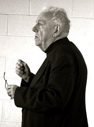 Alasdair MacIntyre - MacIntyre in 2009