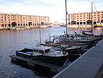 Albert Dock, Liverpool - IMG 1873.JPG