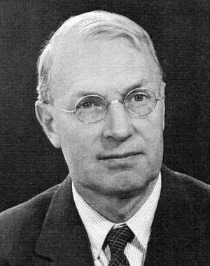 Francis Birch (geophysicist) - Francis Birch