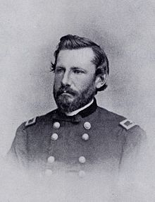 Signal corps in the american civil war wikipedia albert j myer first chief signal officer publicscrutiny Image collections