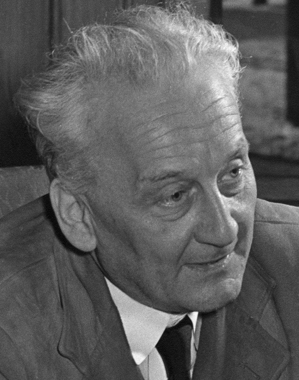 Albert Szent-Györgyi cropped