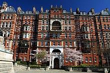 Kensington Court Hotel Notting Hill London