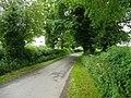 Alderhanger Lane - geograph.org.uk - 870591.jpg