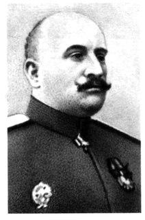 Aleksandr Krymov Russian general